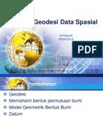 M05. Konsep Geodesi Data Spasial.pdf
