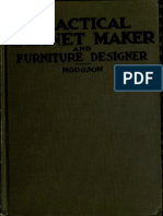 The Practical Cabinetmaker