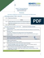 Program AQIA2016