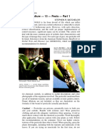 Orchid Pests Part 1