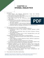 Griffin Chapter11 RelationalDialectics