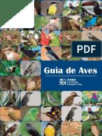 Guia de Aves Funed