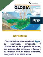 2. CICLO HIDROLOGICO (1).ppt