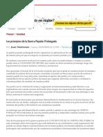 Los Principios de La Guerra Popular Prolongada - Por_ Juan Martorano @Juanmartorano