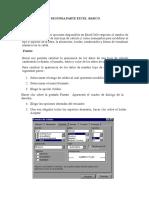 Curso de Excel 2000 Basico1