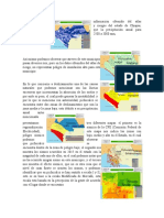 Atlas de Resgo Pichucalco