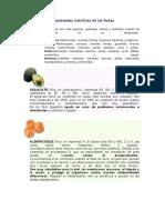 Propiedades nutritivas de las frutas FOTOS.docx
