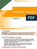 Chap05 Probability