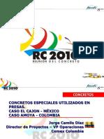Catalogo de Cemex