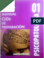PSICOPATOLOGÍA CEDE