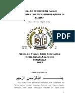 154291198-Makalah-Metode-Pembelajaran-Klinik.doc