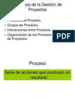 Gestion de Proyectos TI 2