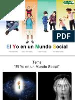 Expo Yo Social