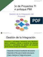 Gestion de Proyectos TI 3