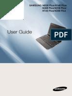 DOS Manual N148 Plus