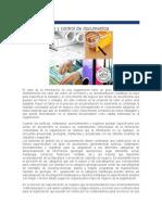 Documentación y Control de Documentos_Marx Schwarz
