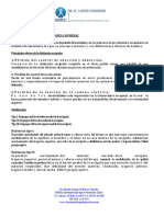 Protocolo de Diskinesia Espapulo Humeral