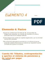Elemento 4