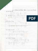 Resolução Exercicios de Calculo I (Geraldo Avila)  Derivdas