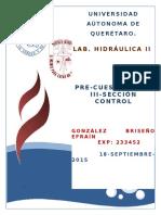 LabHidraulica_Cuestionario 3
