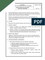 7 Evaluasi Isian Instrumen Dan Audit Dokumen Rev