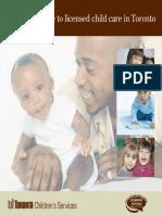 Guide Daycare