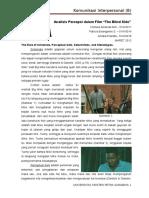 'Dokumen.tips Persepsi Film the Blind Side