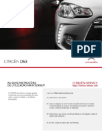 DS3 Manual Proprietario Pt