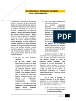 Conceptos Básicos Del Comercio Exterior m01