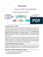 HEM Sector Document-2016