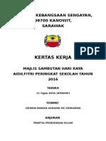 SambutanHariRAya