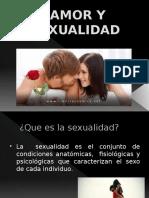Amor y Sexualidad Bien