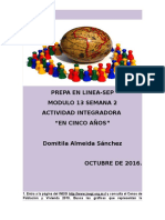 Domitila AlmeidaSanchez M13S2