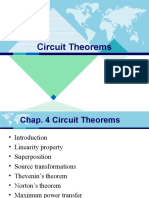 Chap4. Circuit Theorems