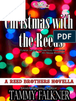 Tammy Falkner - (Serie the Reed Brothers #6.5) - Christmas With the Reeds