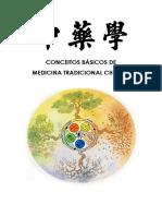 Conceitos Básicos de Medicina Tradicional Chinesa