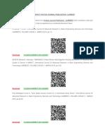 High Impact Factor Journal Publication - IJARBEST