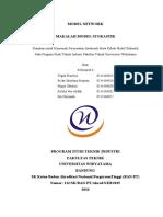 MODEL NETWORK - KELOMPOK 6.pdf