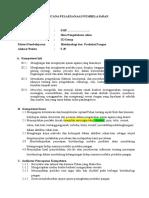 KD 3.9 Kelas IX Bioteknologi
