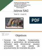 Tarea N_2 - Grupo N_2 Molinos SAG.pptx