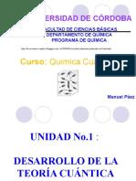 Quimica Cuántica2012-1