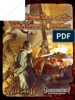 PRPG Pirates of the Western Ocean