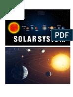 Unit 53(Planets)
