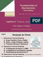 Cap 06_Proteinas-Estructura Tridimensional