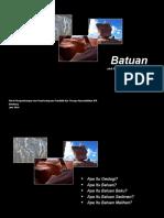Batuan