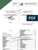 Apresentação das Normas UFMT
