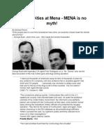 Activities at Mena - MENA is No Myth! by Michael Rivero-16