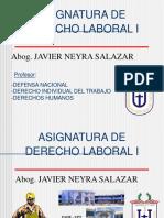 4. Fuentes Del Derecho Del Trabajo