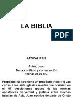 67-LA_BIBLIA-Apocalipsis Capitulos 1, 2 y 3.pptx