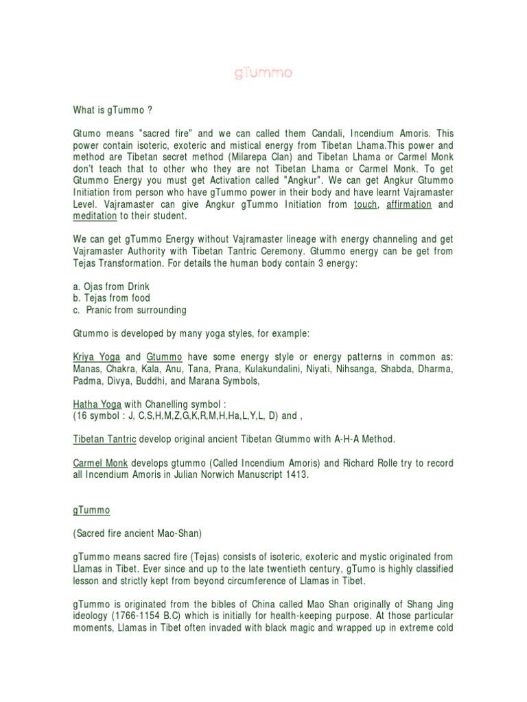 About gtummo methods visuddhavajra chakra kundalini buycottarizona Images